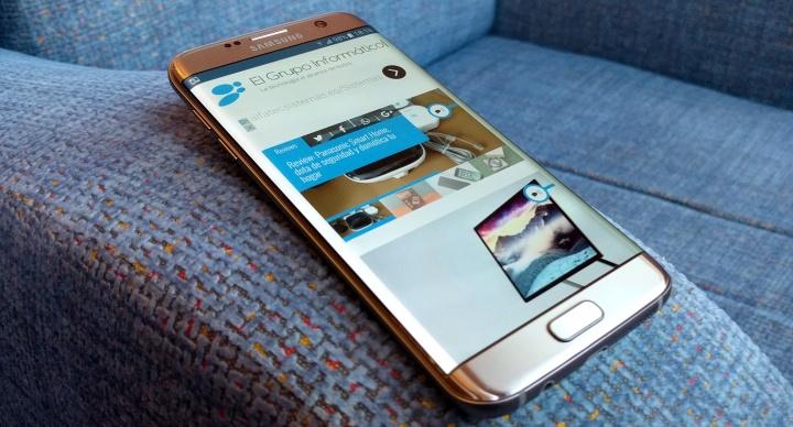 Imagen - Review: Samsung Galaxy S7 Edge, un gama alta que aún tiene mucho que decir