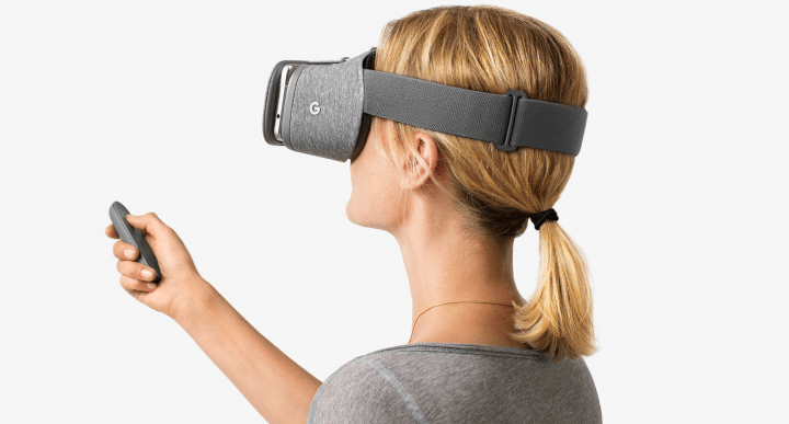 Imagen - Comparativa: Cardboard vs Gear VR vs Daydream