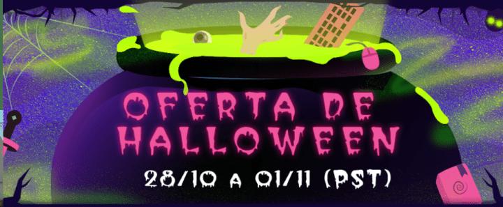 Imagen - Steam inicia sus rebajas de Halloween