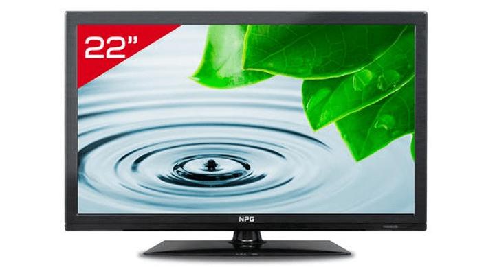 Imagen - NPG, una Smart TV para todos