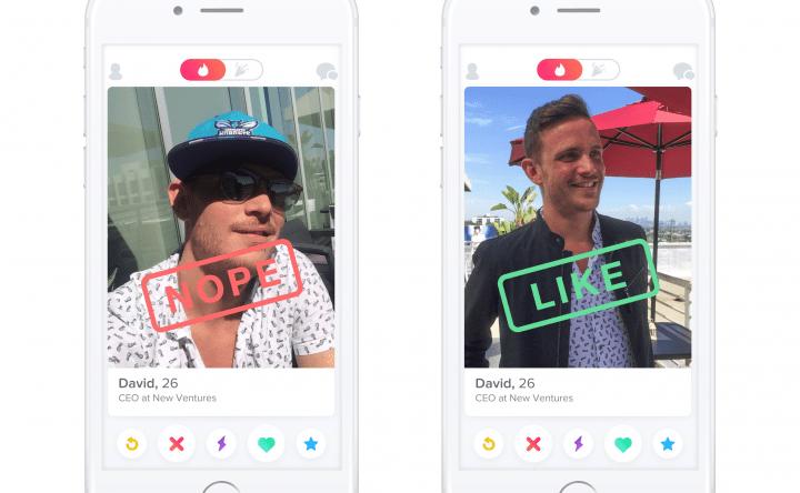 Imagen - Tinder lanza Smart Photos para que que tu foto tenga más éxito