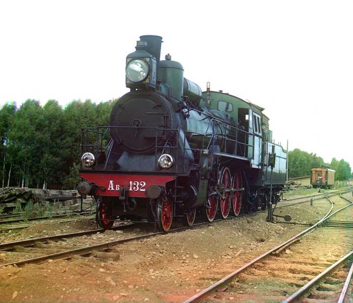 Imagen - Google celebra el aniversario del Ferrocarril transiberiano con un Doodle