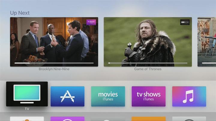 Imagen - TV, la app de Apple para ver televisión en iPhone, iPad y Apple TV
