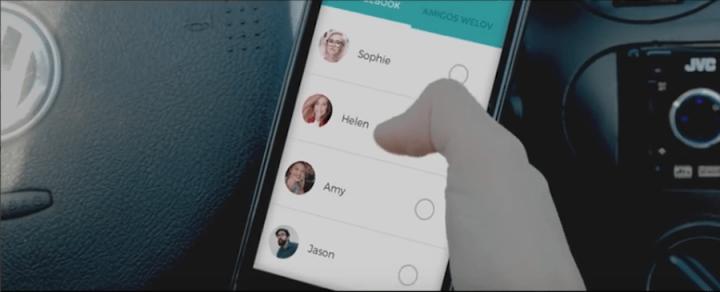 Imagen - WELOV, la app para ligar en grupos con intereses mutuos