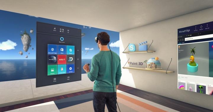 Imagen - Windows 10 Creators Update, la actualización gratuita para principios del 2017