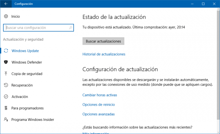 Imagen - Actualiza ya Windows 10 y XP para solucionar problemas de seguridad