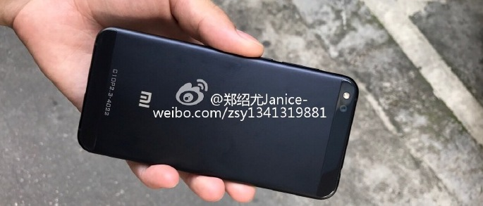 Imagen - Xiaomi Meri, el posible Xiaomi 5c se filtra