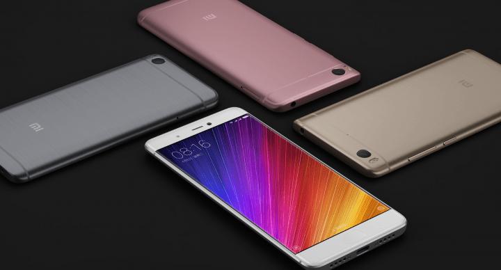 Imagen - Oferta: compra el Xiaomi Mi5, Mi5c o Mi5s barato desde España