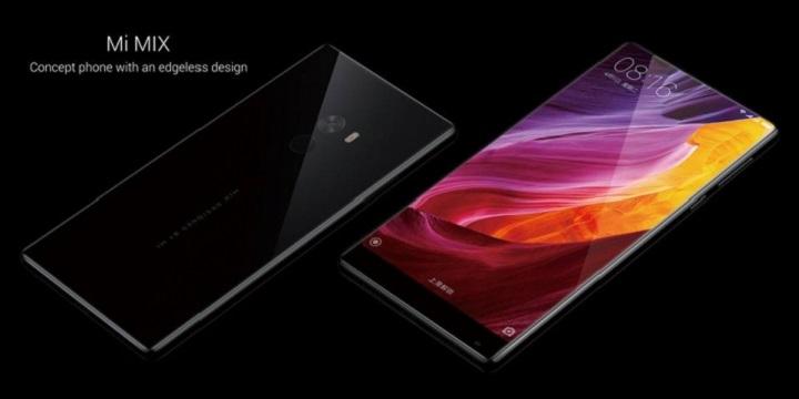 Dónde comprar el Xiaomi Mi Mix