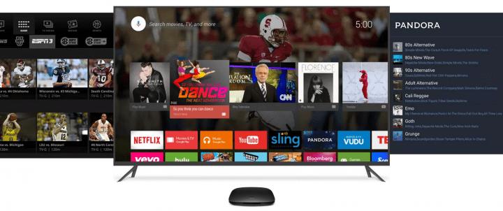 Imagen - Xiaomi Mi Box, el Android TV 4K por 69 dólares