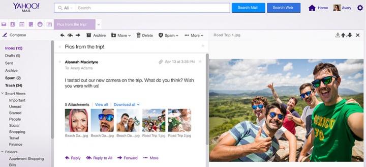 Imagen - La NSA y el FBI espiaron a los usuarios de Yahoo