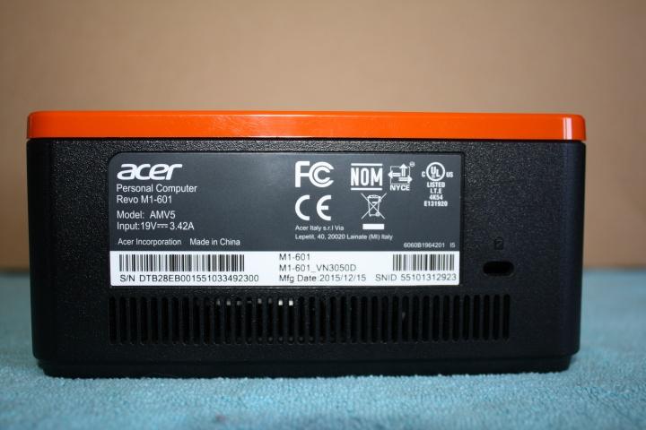 Imagen - Review: Acer Revo Build, el ordenador modular que cualquiera puede montar
