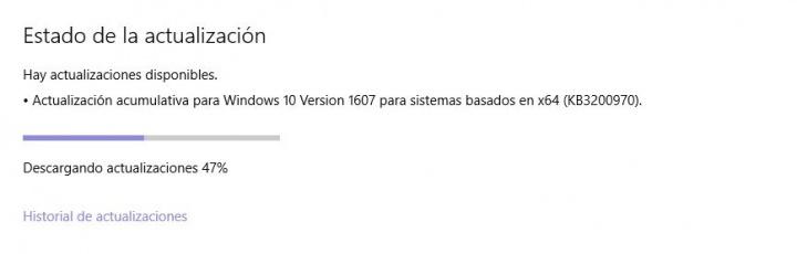 Imagen - La actualización KB3200970 para Windows 10 sufre problemas de instalación