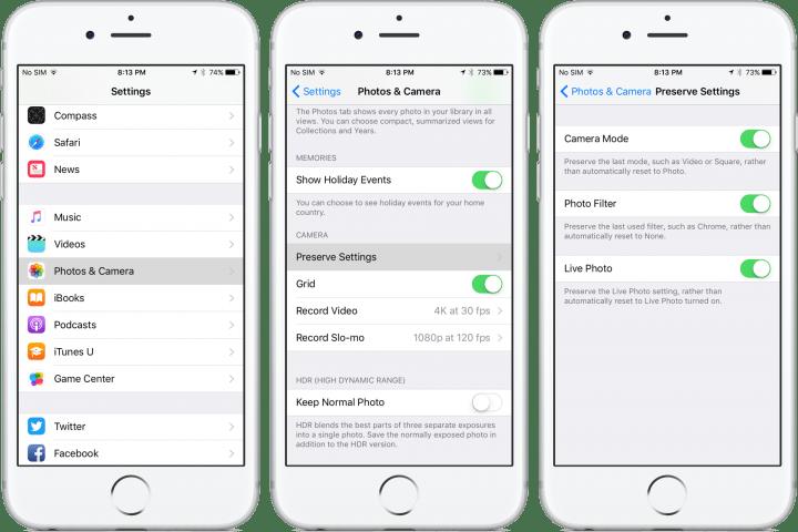 Imagen - Las 10 novedades que veremos en iOS 10.2