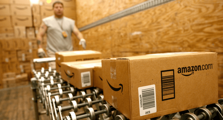 """Imagen - """"Suscríbete y Ahorra"""", haz la compra en Amazon de forma automática y con descuento"""