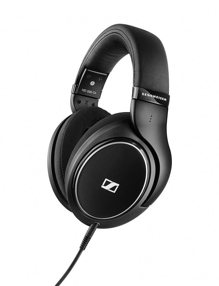 Oferta: Sennheiser HD 598 por 99 euros en Black Friday