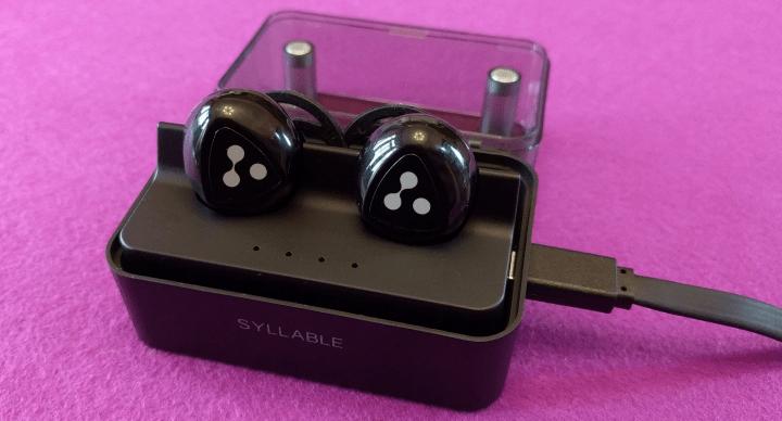 Imagen - Review: Syllable D900 Mini, unos auriculares Bluetooth alternativos a los AirPods