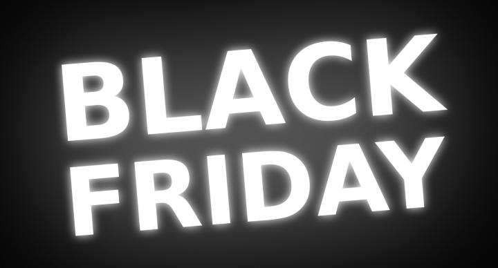 Imagen - Ofertas tecnológicas en Amazon por el Black Friday del 26 de noviembre