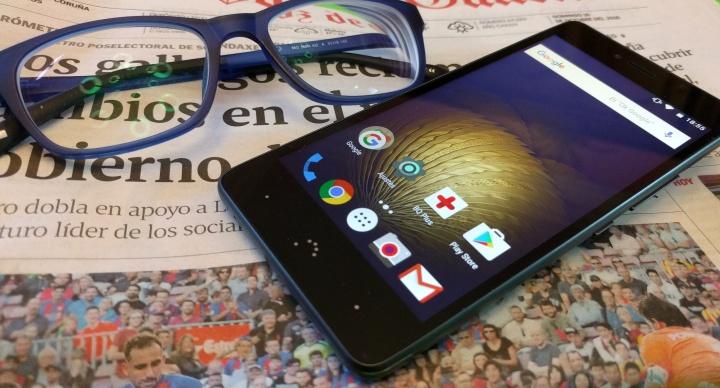 Imagen - Review: BQ Aquaris U Plus, un smartphone equilibrado a un gran precio