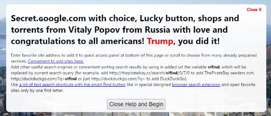 Imagen - Cuidado con el falso de dominio de ɢoogle.com