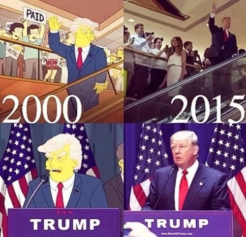 Imagen - Los mejores memes de Donald Trump