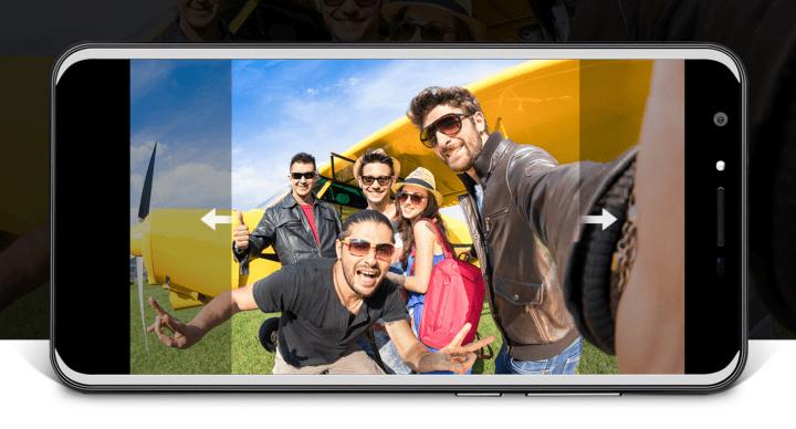 Imagen - Doogee Y6, un smartphone perfecto para hacerte los mejores selfies