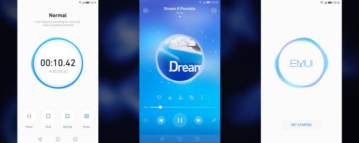 Imagen - EMUI 5.0, la nueva capa de personalización de Huawei es oficial