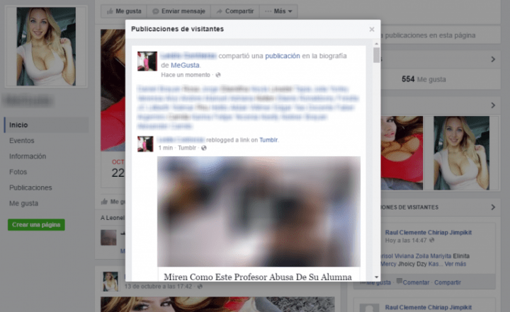 Imagen - Phishing que roba contraseñas de Facebook se dirige a usuarios Android