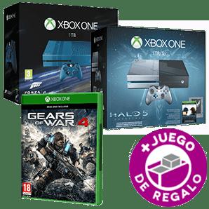 Imagen - Descubre las ofertas de la Xbox One y Xbox One S por el Black Friday