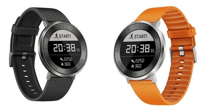 Huawei Fit, el nuevo reloj para monitorizar la actividad física ya es oficial