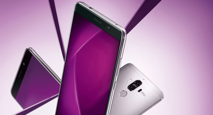 Dónde comprar el Huawei Mate 9