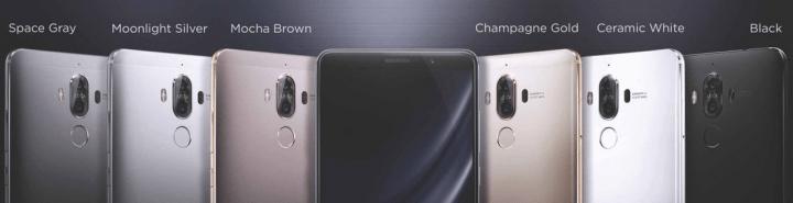 Imagen - Huawei Mate 9 ya es oficial, un gama alta de 5,9 pulgadas con cámara Leica