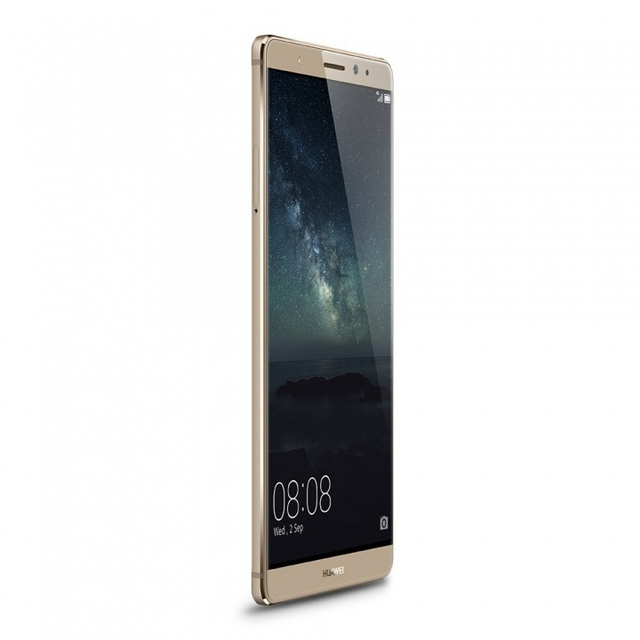 Oferta: Huawei Mate S Premium por 419 euros en el Cyber Monday