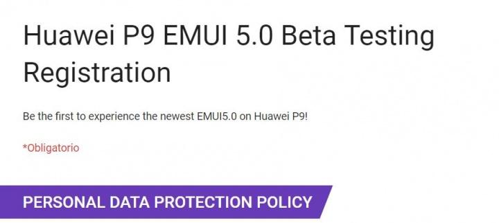 Imagen - Huawei P9 recibirá Android 7.0 con EMUI 5