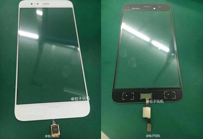 Imagen - Huawei P10 tendría versión con pantalla curva