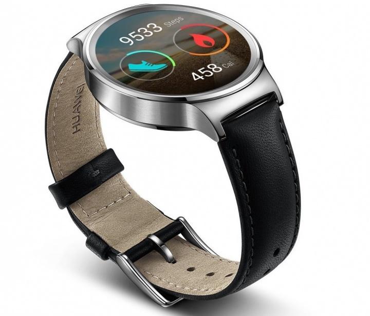 Imagen - Oferta: Huawei Watch Classic por 199 euros en Black Friday