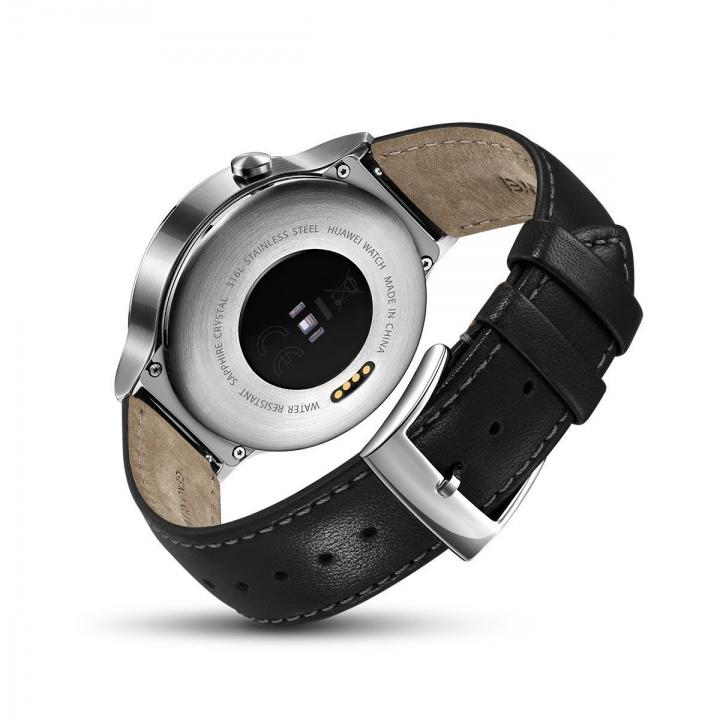 Oferta: Huawei Watch Classic por 199 euros en Black Friday