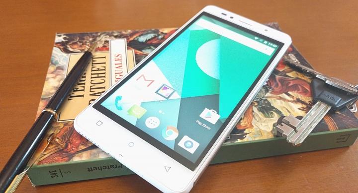 Imagen - Review: Intex Aqua Shine 4G, un smartphone completo y asequible con 4 años de garantía