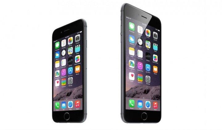 Oferta: iPhone 6 Plus por solo 509 euros en Black Friday