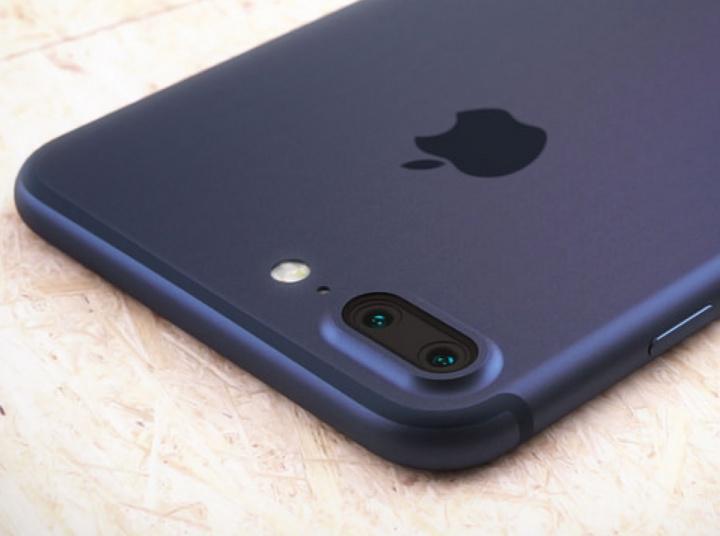 Imagen - La doble cámara de algunos iPhone 7 Plus deja de funcionar