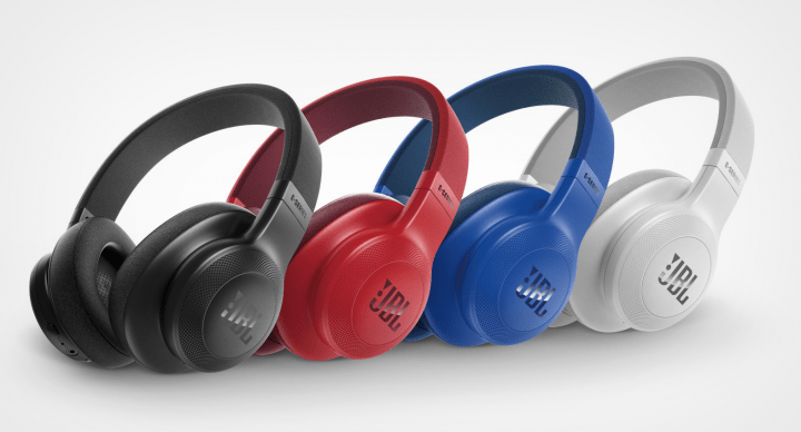 Imagen - Harman presenta sus nuevos altavoces y auriculares