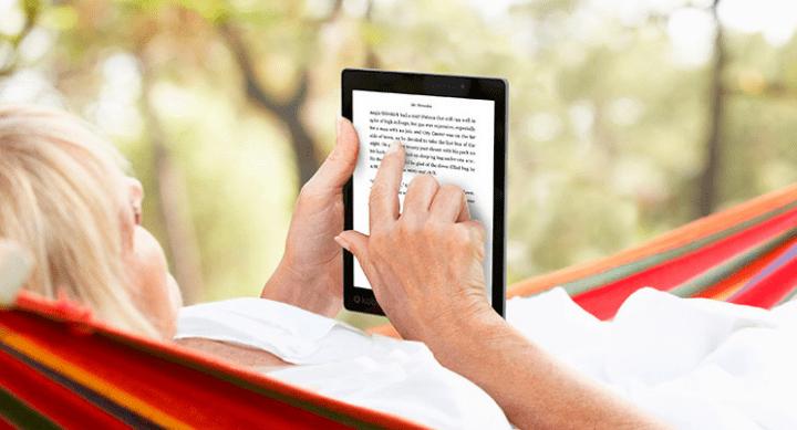 Imagen - Fnac ya ofrece los ebooks de Kobo y su catálogo de libros