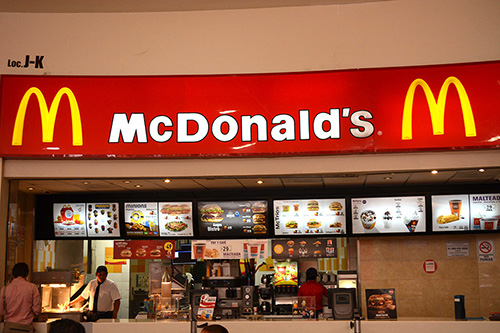 Imagen - McDonald's quiere que hagamos pedidos desde el móvil en sus restaurantes