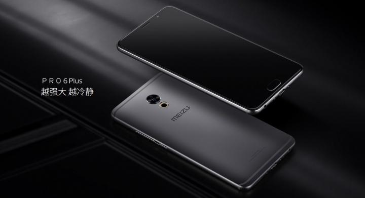 Imagen - Meizu Pro 6 Plus, un gama alta por menos de 500 euros