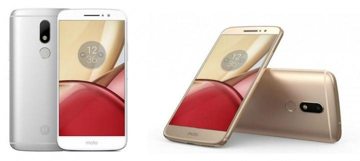 Imagen - Moto M ya es oficial, conoce todas las características