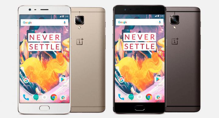 Imagen - OnePlus 3T ya es oficial: conoce todos los detalles