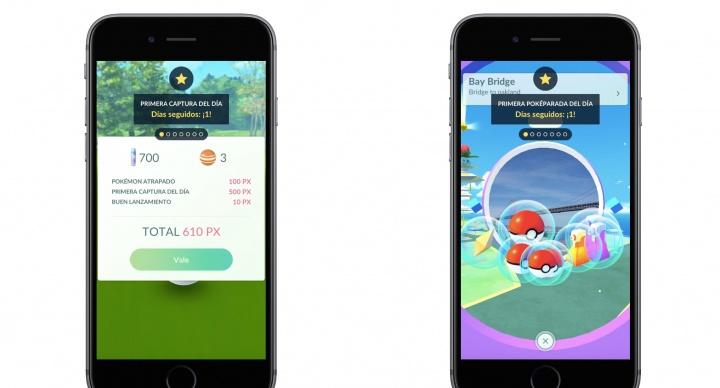Imagen - Pokémon Go añadirá bonificaciones diarias muy pronto