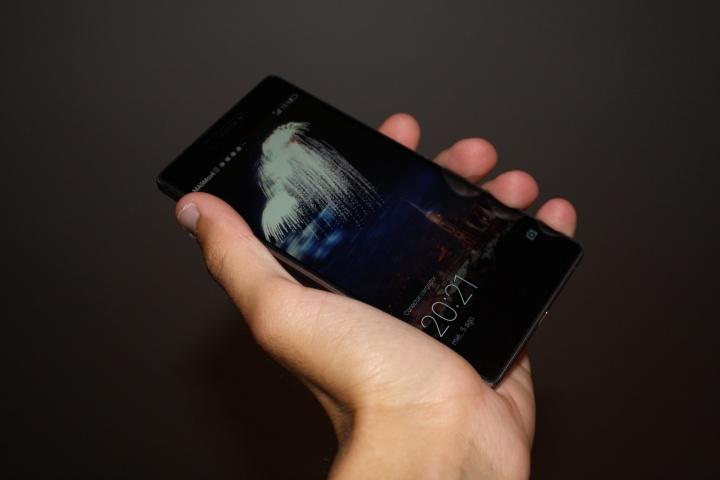 5 fundas para el Huawei P8
