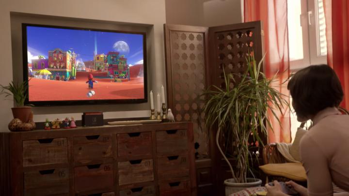 Nintendo Switch podría salir junto a un Super Mario en vez del nuevo Zelda