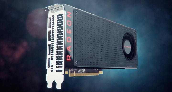 Descarga los drivers AMD Radeon Crimson 16.11.4 Hotfix